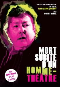 DVD Mort Subite