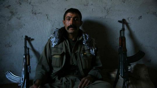 Kurdistan_PKK
