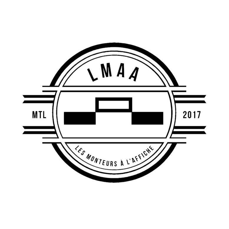 LMAA Logo