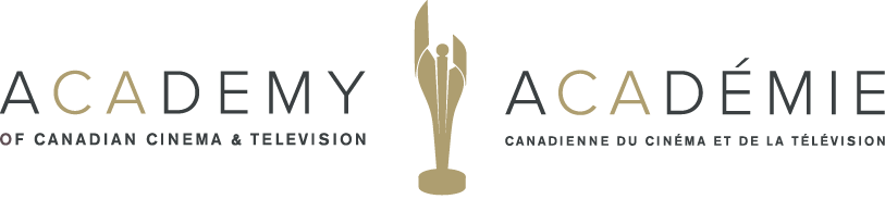 Cad Screen Awards logo
