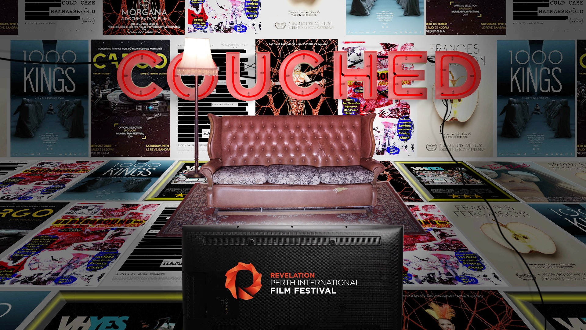 Perth Couched