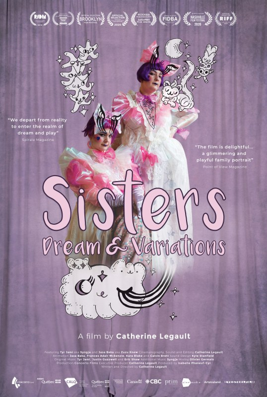 Sisters_Dream_Variations_POSTER